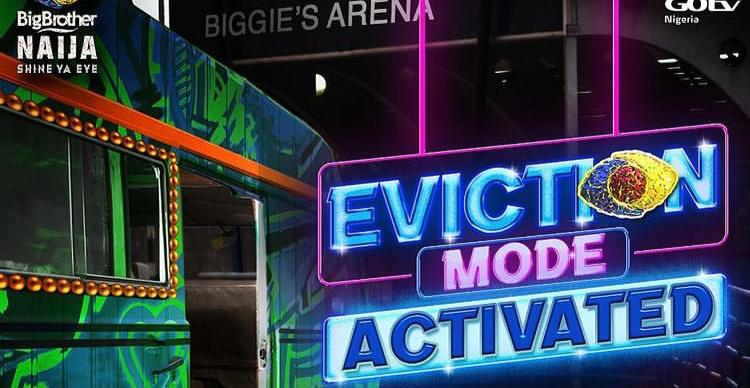 Time For Today Sunday Eviction In BBN 2021 - Vital Gist